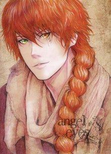 Όνομα: Κέλλαν Είδος: Άγγελος Φύλο: Αρσενικό Πόστο: Lethien του Vardan (ένας από τους ελάχιστους που έχουν τελειοποιήσει την τεχνική του Leth) Χαρακτηριστικά: Ετερόχρωμα μάτια, μακριά πορτοκαλί μαλλιά πλεξούδα, χαρακιά και Tattoo της Ιδιότητάς του. Σωματότυπος: Κοντός(με τα μέτρα των Αγγέλων) και νευρώδης Spoiler Alert: Υπήρξε μέντορας του Μίχο.