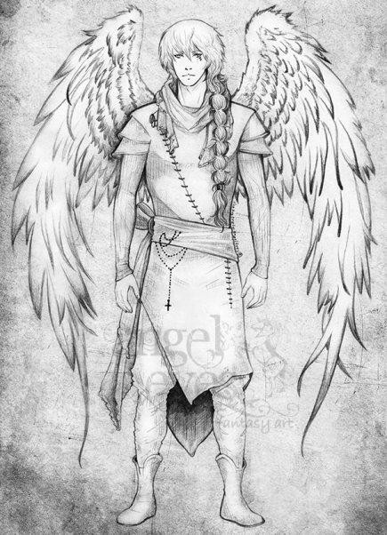 Ο Lethien του Vardan δεν κρατάει σπαθί, ούτε κάποιο άλλο όπλο. Και όμως το Leth του κόβει τόσο βαθύτερα... Hint: η ονομασία της ιδιότητας του αγγέλου αυτού είναι εμπνευσμένη από την ελληνική λέξη 'Λήθη'.